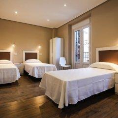 Отель Suites You Nickel Испания, Мадрид - отзывы, цены и фото номеров - забронировать отель Suites You Nickel онлайн сейф в номере