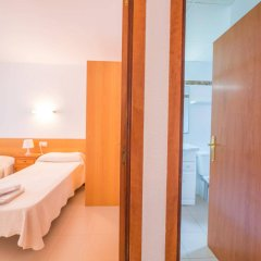 Отель AR Isern Испания, Бланес - отзывы, цены и фото номеров - забронировать отель AR Isern онлайн сауна