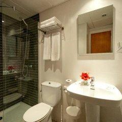 Отель Hostal Montesol ванная