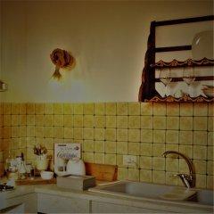 Отель Masseria Ospitale Лечче ванная