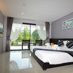 Отель Chaweng Noi Pool Villa Таиланд, Самуи - 2 отзыва об отеле, цены и фото номеров - забронировать отель Chaweng Noi Pool Villa онлайн фото 7