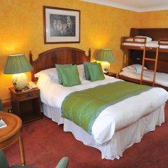 Отель Swindon Blunsdon House Hotel, BW Premier Collection Великобритания, Суиндон - отзывы, цены и фото номеров - забронировать отель Swindon Blunsdon House Hotel, BW Premier Collection онлайн комната для гостей фото 3