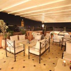Отель Riad La Croix Berbère Luxe фото 2