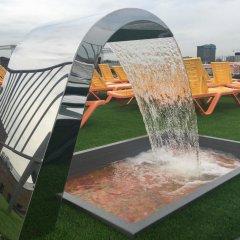 Гостиница Zvezda Rooftop Camping детские мероприятия