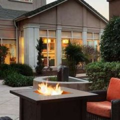 Отель Hilton Garden Inn San Jose/Milpitas фото 6