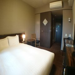 Отель Dormy Inn Premium Hakata Canal City Mae комната для гостей фото 4
