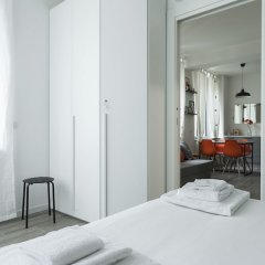 Отель Italianway Cadorna 10 C Италия, Милан - отзывы, цены и фото номеров - забронировать отель Italianway Cadorna 10 C онлайн комната для гостей фото 5