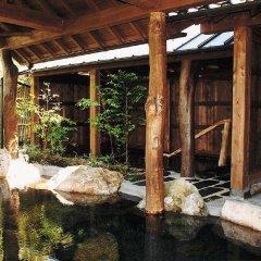 Отель Houjyuya Минамиогуни бассейн