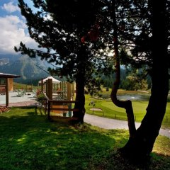 TH Madonna di Campiglio - Golf Hotel Пинцоло фото 2
