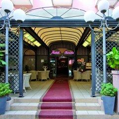 Hotel Vienna Ostenda интерьер отеля