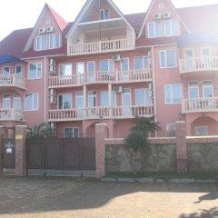 Гостиница Villa Zamok в Сочи 6 отзывов об отеле, цены и фото номеров - забронировать гостиницу Villa Zamok онлайн парковка