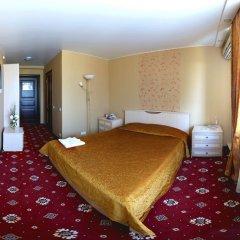 Парк-отель Новый век Энгельс комната для гостей