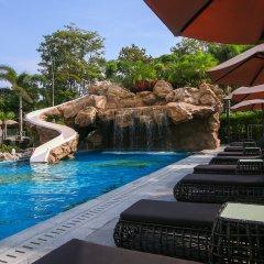 Отель Amari Residences Pattaya с домашними животными