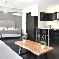 Отель Antisthenes Apartments Греция, Афины - отзывы, цены и фото номеров - забронировать отель Antisthenes Apartments онлайн комната для гостей фото 2