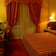 Grand Hotel Dei Cesari комната для гостей фото 2