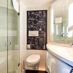 Отель ibis Manchester Centre 96 Portland Street (new ibis rooms) ванная фото 2