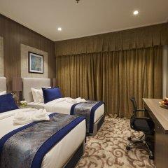 Al Hamra Hotel Kuwait комната для гостей фото 5