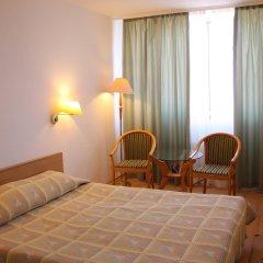 Отель Bulgaria Bourgas Болгария, Бургас - 1 отзыв об отеле, цены и фото номеров - забронировать отель Bulgaria Bourgas онлайн комната для гостей фото 3