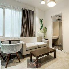 Отель The Como Le Lai City Center Apartment Вьетнам, Хошимин - отзывы, цены и фото номеров - забронировать отель The Como Le Lai City Center Apartment онлайн комната для гостей фото 5