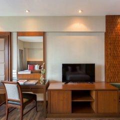 Отель Ramada Plaza by Wyndham Bangkok Menam Riverside удобства в номере
