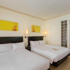 Отель Centara Kata Resort Пхукет комната для гостей фото 3