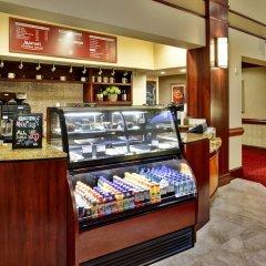 Отель Columbus Airport Marriott США, Колумбус - отзывы, цены и фото номеров - забронировать отель Columbus Airport Marriott онлайн питание фото 3