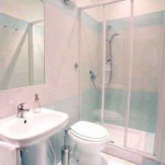 Отель B&B Domus Domas ванная