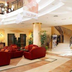 Отель Danubius Health Spa Resort Butterfly интерьер отеля