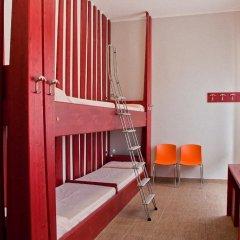 Roma Scout Center - Hostel Рим спа