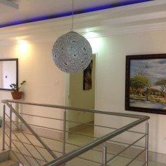 Отель Planet Lodge 2 Габороне интерьер отеля