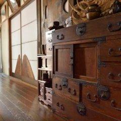 Отель Ryokan Miyukiya Япония, Беппу - отзывы, цены и фото номеров - забронировать отель Ryokan Miyukiya онлайн интерьер отеля фото 3