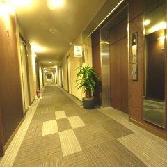Hotel Route-Inn Court Fujioka интерьер отеля