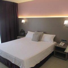 Отель Fenals Garden комната для гостей