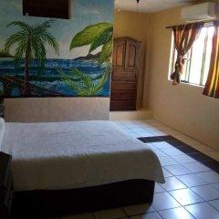 Отель Posada San Antonio Мексика, Кабо-Сан-Лукас - отзывы, цены и фото номеров - забронировать отель Posada San Antonio онлайн комната для гостей