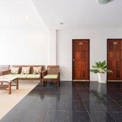Отель Fortune Pattaya Resort интерьер отеля