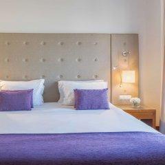 Отель NH Lisboa Campo Grande комната для гостей фото 3