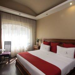 Hotel Celta комната для гостей