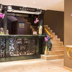 Отель Regent Contades, BW Premier Collection спа