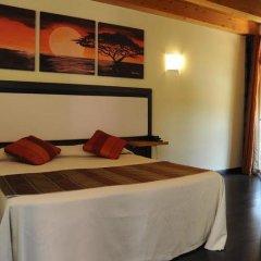 Hotel Villa Altura Оспедалетто-Эуганео комната для гостей