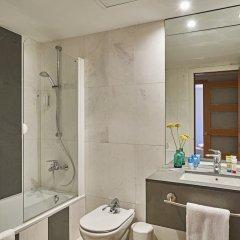 Отель AinB Sagrada Familia Apartments Испания, Барселона - 2 отзыва об отеле, цены и фото номеров - забронировать отель AinB Sagrada Familia Apartments онлайн комната для гостей фото 13