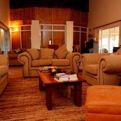 Отель Kududu Guest House интерьер отеля