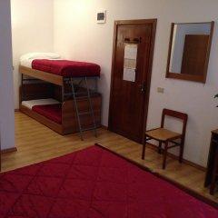 Hotel Caprera удобства в номере