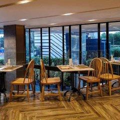 Zayn Hotel Bangkok Бангкок интерьер отеля фото 3