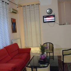 Отель Albergo Royal Генуя комната для гостей
