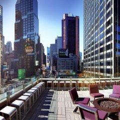 Отель Novotel New York Times Square фото 3