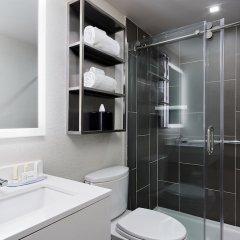Отель TownePlace Suites by Marriott New York Manhattan/ ванная фото 2