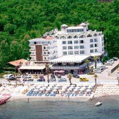 Отель CLASS BEACH MARMARİS Мармарис фото 4