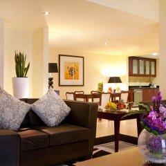 Отель Delta by Marriott Jumeirah Beach комната для гостей фото 4