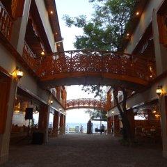 Chaykhana Hotel фото 2