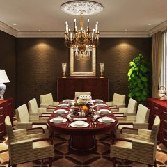 Отель Royal Maxim Palace Kempinski Cairo спа фото 2